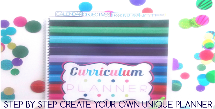 7 Step Curriculum Planner – Please Read First