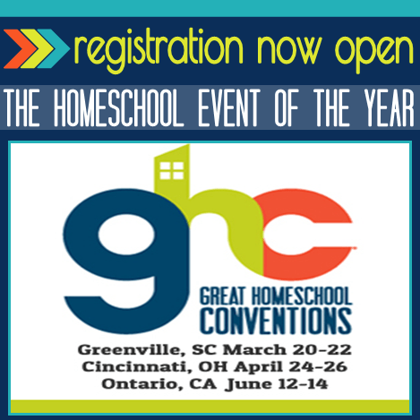 300 x 300 registration now open GHC CP Appreciating the life of Great Homeschool Conventions Speaker Dr. Benjamin Carson Through a Human Body Unit Study