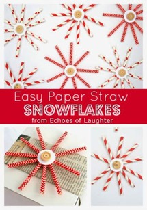 CP Paper Straw Snowflakes  1384741804 209.169.112.164 thumb 50 Keep Me Homeschooling Activities During the Long Cold Winter Days