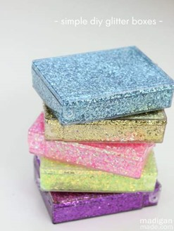 easy-glitter-storage-box-craft