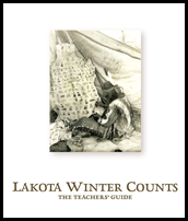 Lakota Winter Counts thumb2 50 Keep Me Homeschooling Activities During the Long Cold Winter Days