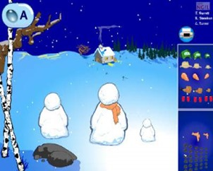 cp snowman family1 50 Keep Me Homeschooling Activities During the Long Cold Winter Days