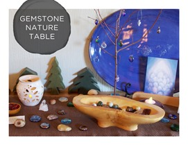 gemstonetitle thumb 50 Keep Me Homeschooling Activities During the Long Cold Winter Days