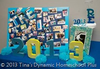 CP Homeschool  High School Photo Collage