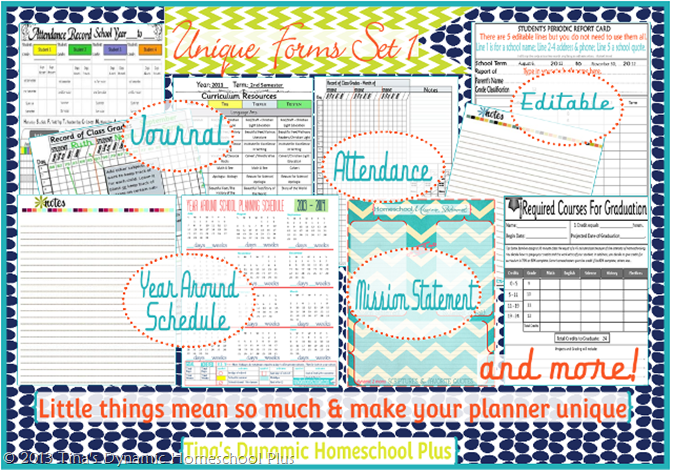 Curriculum Planner thumb Curriculum Planner Must Haves