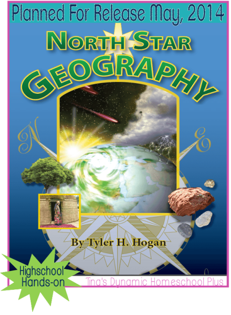 Front Cover Highschool Geography North Star Geography thumb Homeschooling Through the Summer with My Highschooler
