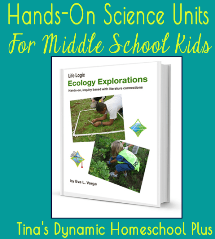 Hands On Science Units for Middle School Kids thumb Hands On Science Units for Middle School Kids