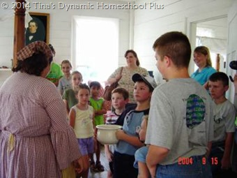 Educational Program in Museum 3