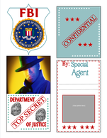FBI Cover Lapbook Younger 1