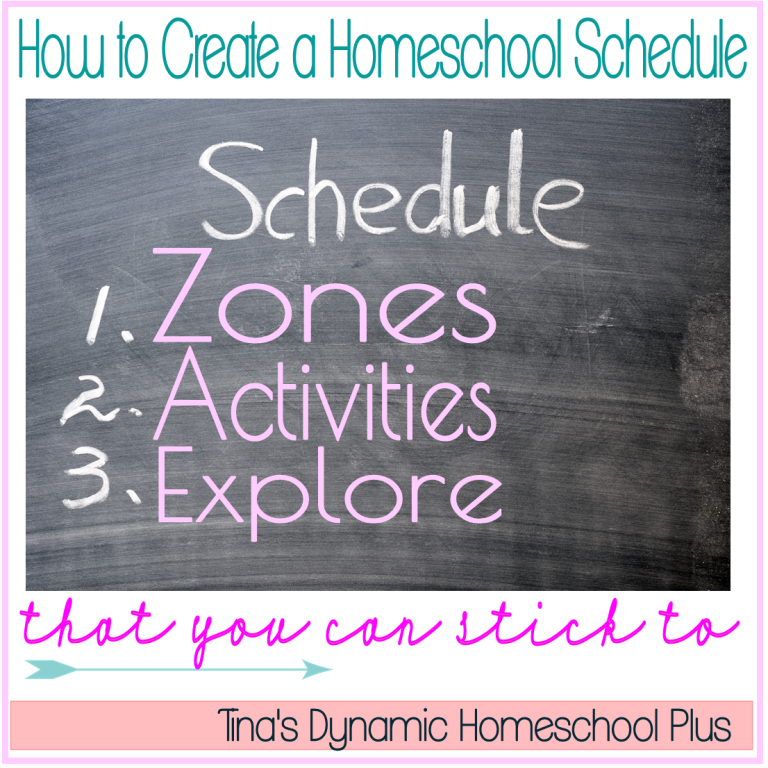 How to create a homeschool schedule that you can stick to for How do you start building a house