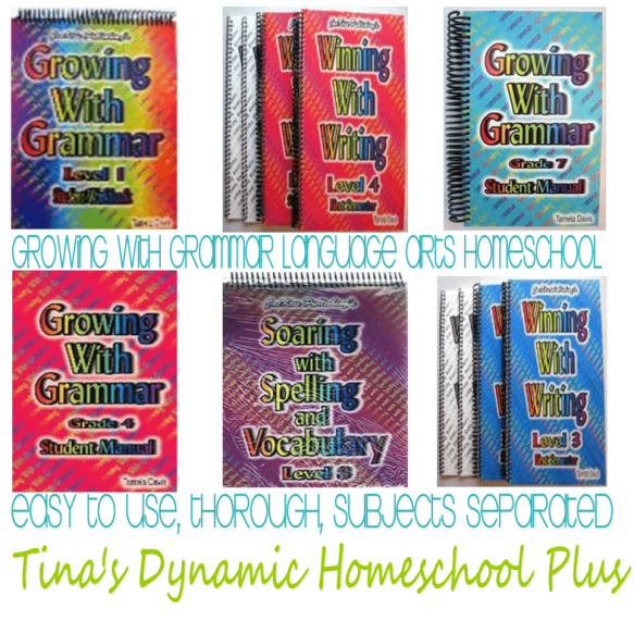 Growing With Grammar thumb1 Homeschool Curriculum Keepers Part 1