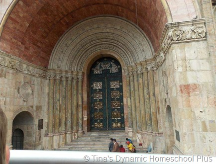 Amazing Detailed Architect thumb 5 Things I Love About Cuenca Ecuador