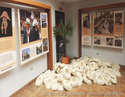Hat Museum thumb 5 Things I Love About Cuenca Ecuador