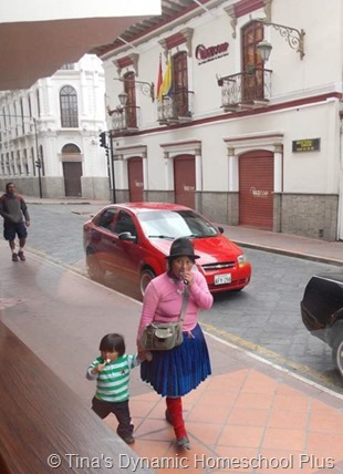 Traditional Dance is Still Very Much Alive Here thumb 5 Things I Love About Cuenca Ecuador
