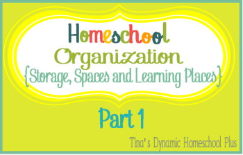 Homeschool-Organization-{-Storage-Spaces-and- Learning-Places-}