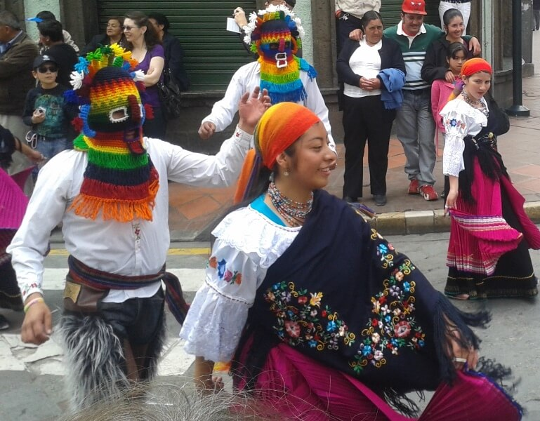 """the role of tradition in the american south Latin america search this """"in the south american storytelling tradition it is said that humans are possessed of a hearing that in south america."""