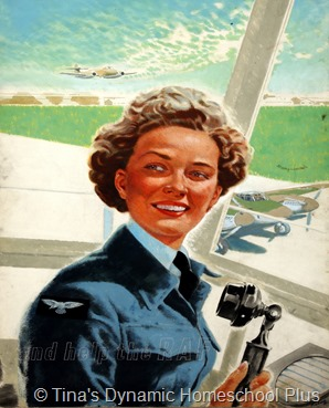 INF3-118_Forces_Recruitment_WAAF_-_And_help_the_RAF_Artist_Little