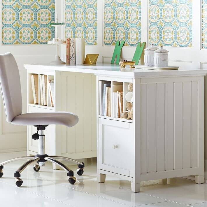 6 ways to organize your homeschooled high school teen Desk chairs for teens