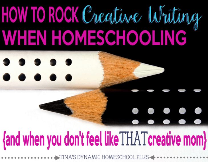creative-writing-homeschooling