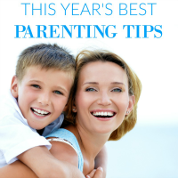 Best Parenting Tips 2015 Square featured