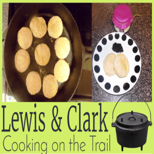 Lewis and Clark. feature @ Tina's Dynamic Homeschool Plus