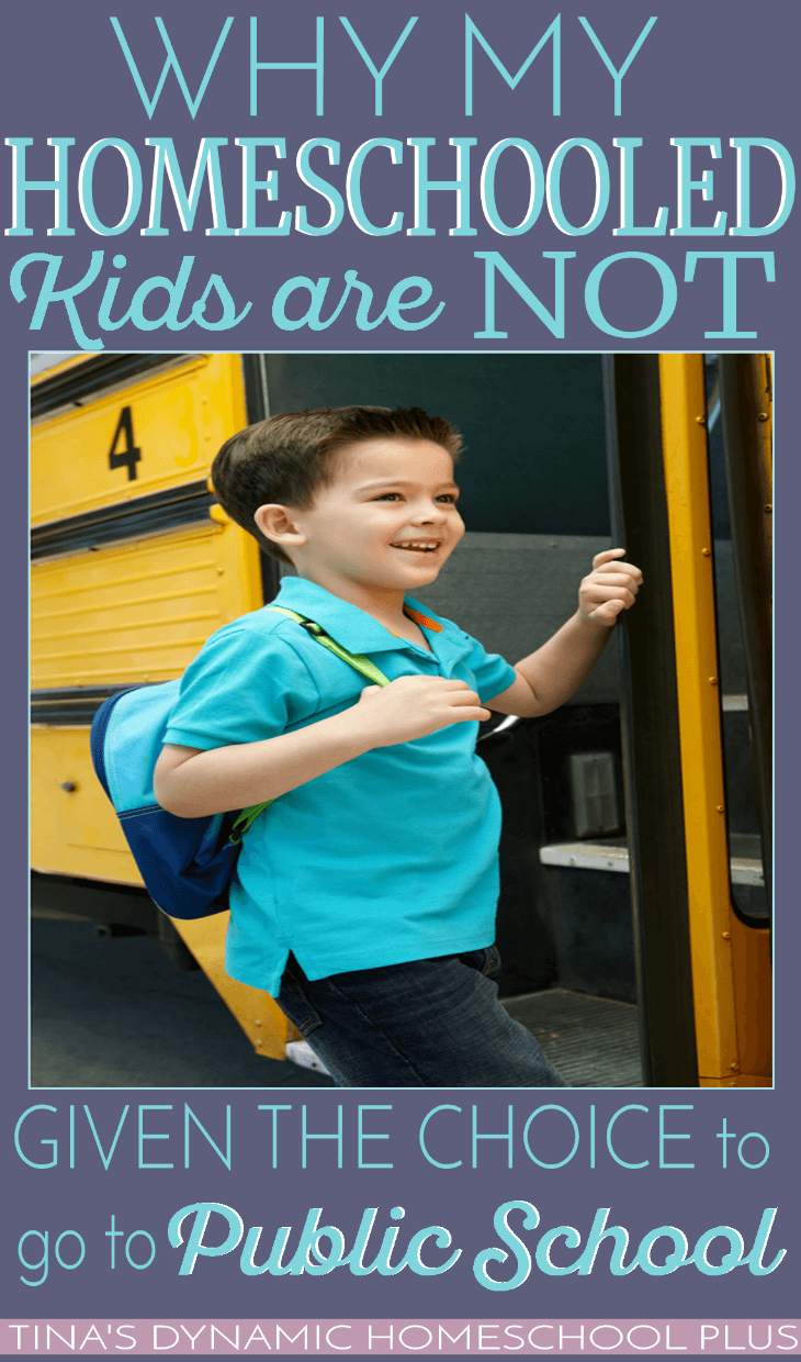 teach the rebel homeschooler archives tina s dynamic homeschool plus why my homeschooled children are not given the choice to go to public school tina s