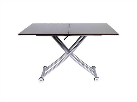 dining room table that lowers