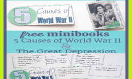 free-5-causes-of-war-and-the-great-depression-minibooks-for-a-world-war-ii-homeschool-unit-study-and-lapbook-300x