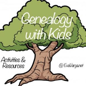 Genalogy with Kids