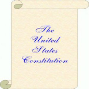 American History | US Constitution