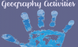 35 Hands-on Geography Activities to do in 15 Minutes or Less