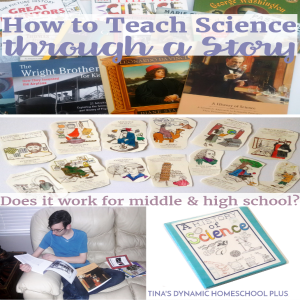 How to Teach Science Through A Story – Middle & High School