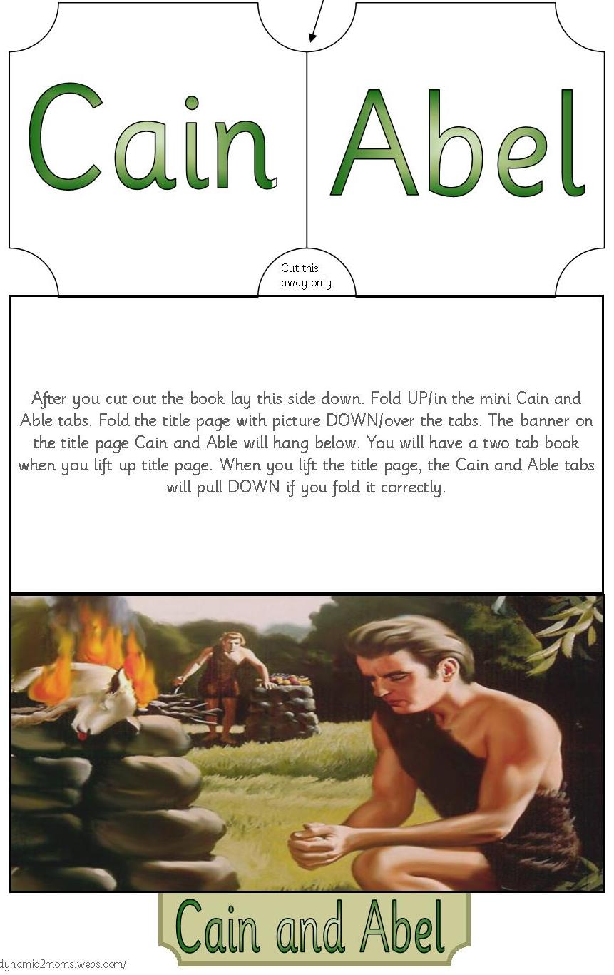 an analysis of the bibles story of cain and abel Posts about the story of cain and abel bible stories for kids bible story with pictures for children children church stories good brother and bad brother bible stories for kids children gospel stories written by jyls passion.