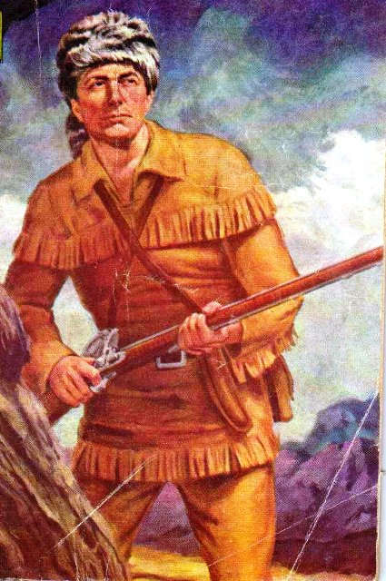 Would Daniel Boone Put Up With Your Misophonia Chezgigi