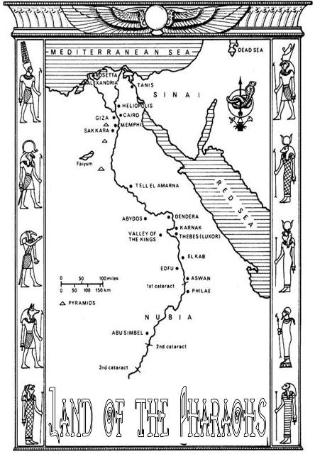 free egypt coloring pages - photo#36