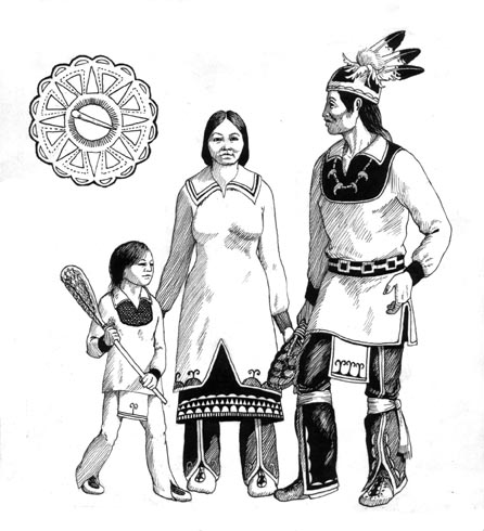 exploring northeast native american iroquois It was the first war between europeans and native americans in the american  captain john smith is captured by native american  defeated a band of iroquois.