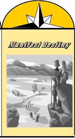 pros cons manifest destiny essay Start studying manifest destiny learn vocabulary, terms, and more with flashcards, games, and other study tools pros/cons of moving west pros make money from mining gold make money from other things escape prosecution.