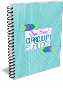 Point Well Taken Free Homeschool Planner @ Tina's Dynamic Homeschool Plus