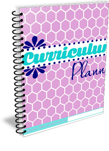 Purple Haze Free Homeschool Planner @ Tina's Dynamic Homeschool Plus 219 x 303