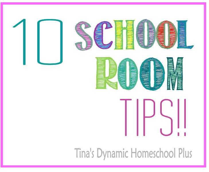school room tips