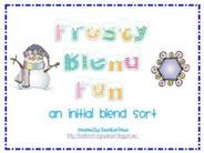 CP Frosty Blend Fun