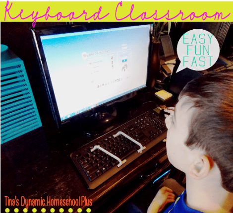 Keyboard Classroom Homeschool Review