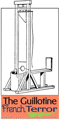 the guillotine essay Three decades before the publication of her novel, the abundance of severed  heads from the guillotine of the french revolution had kindled a.