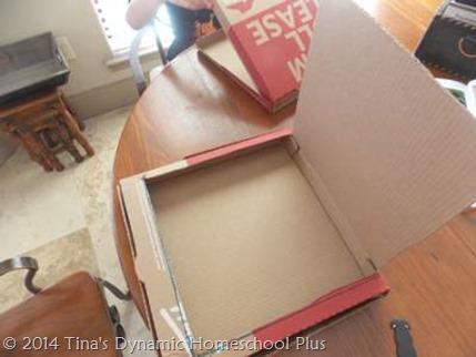 Make A Solar Oven 3