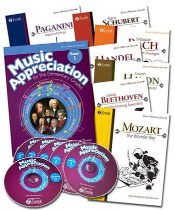 music-appreciation-collection