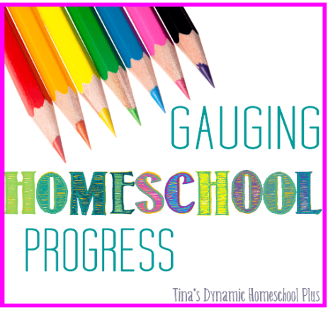Gauging Homeschool Progress