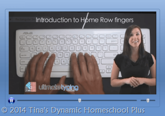 learn how to type ultimate typing 1