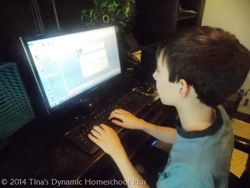 learn how to type ultimate typing 8