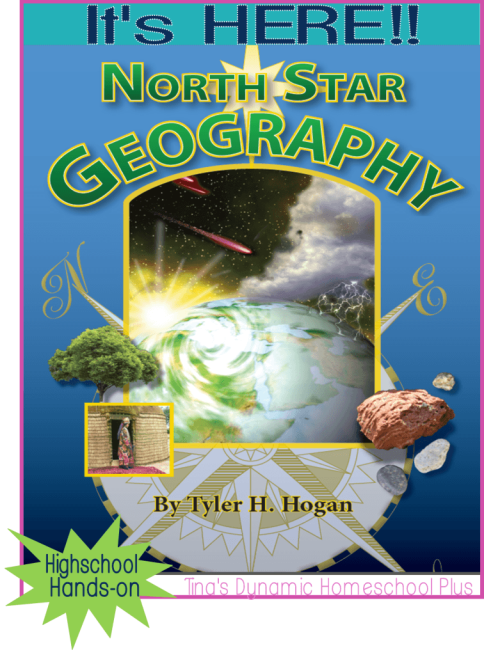 Front Cover Highschool Geography North Star Geography Ready