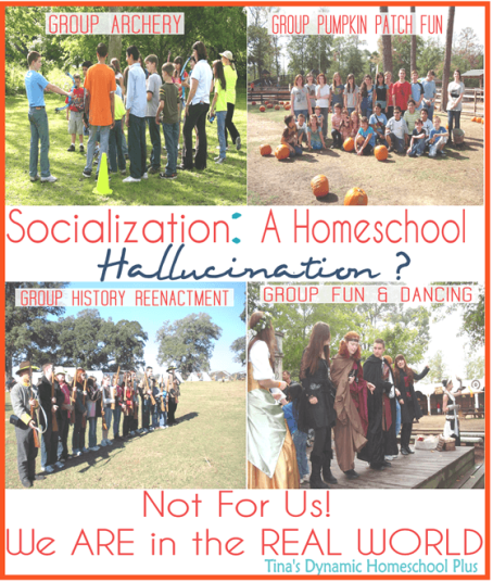 Socialization-a-Homeschool-Hallucination